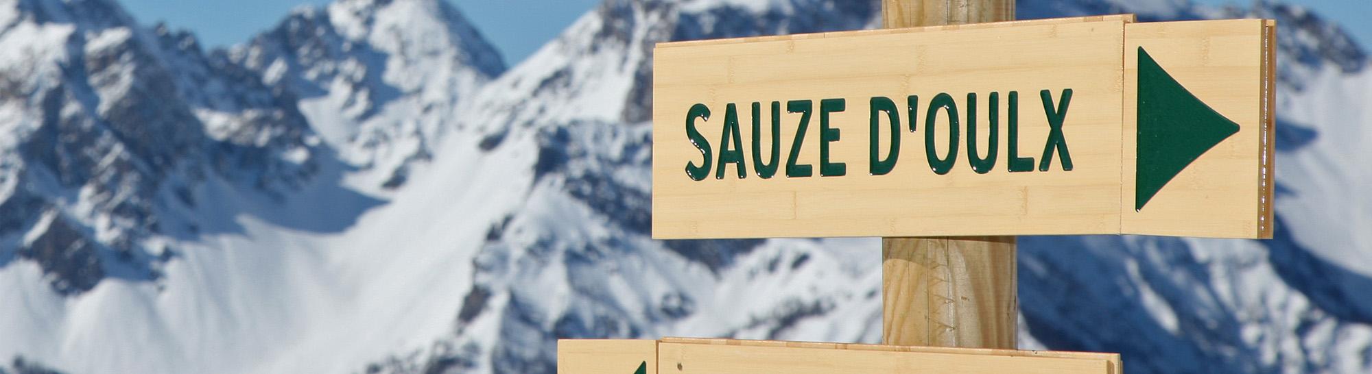 directions fir Sauze d'Oulx