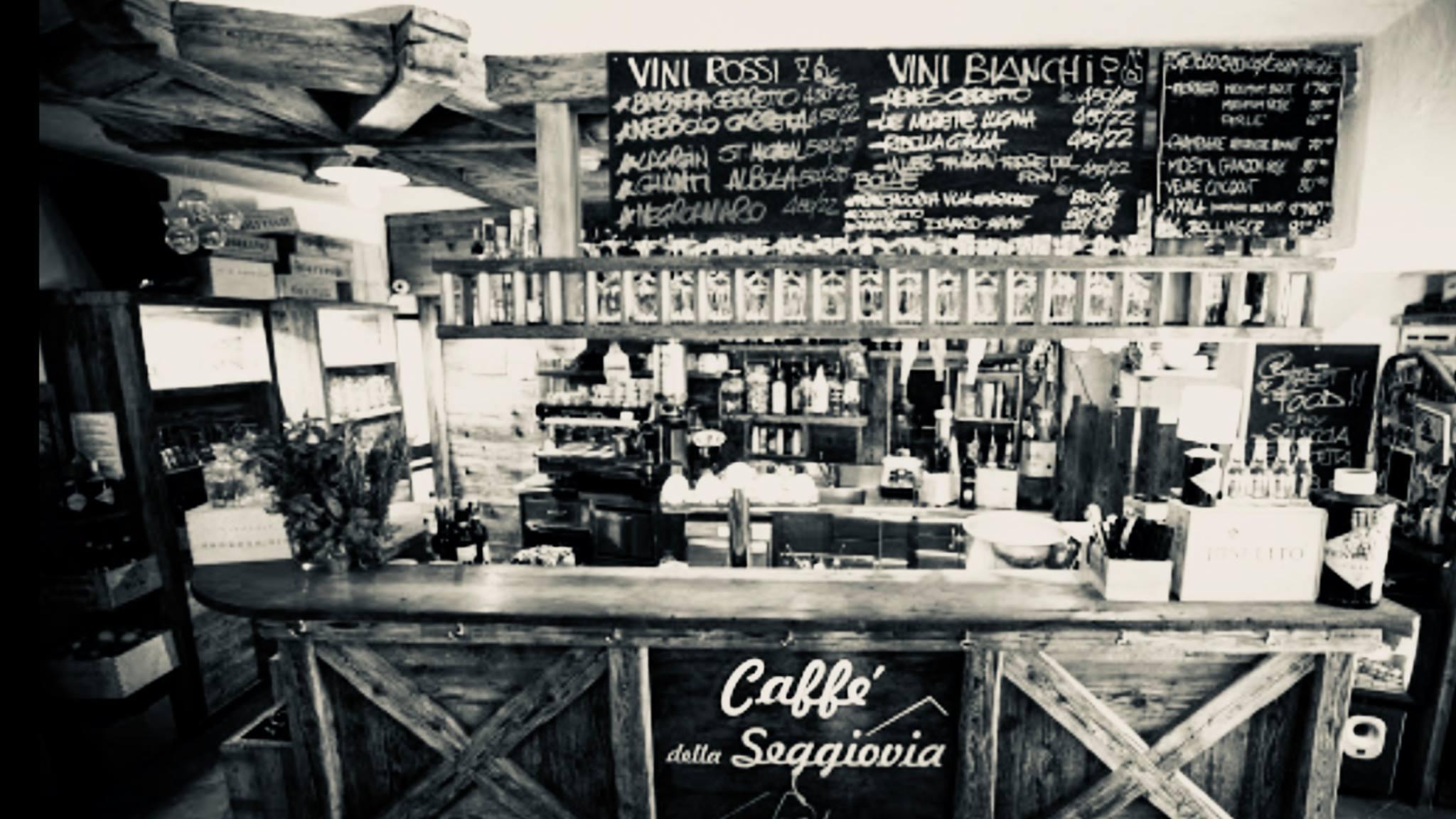 Caffe della Seggiovia Sauze d'Oulx