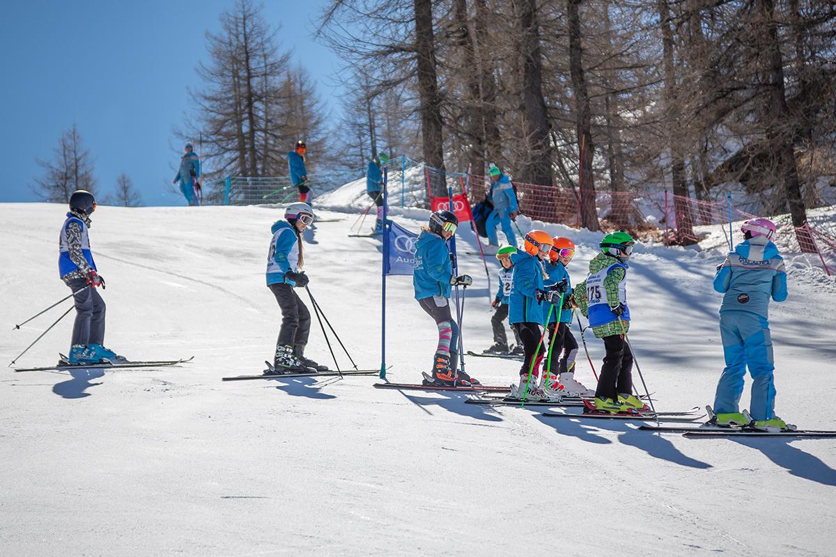Ski school Sauze d'Oulx