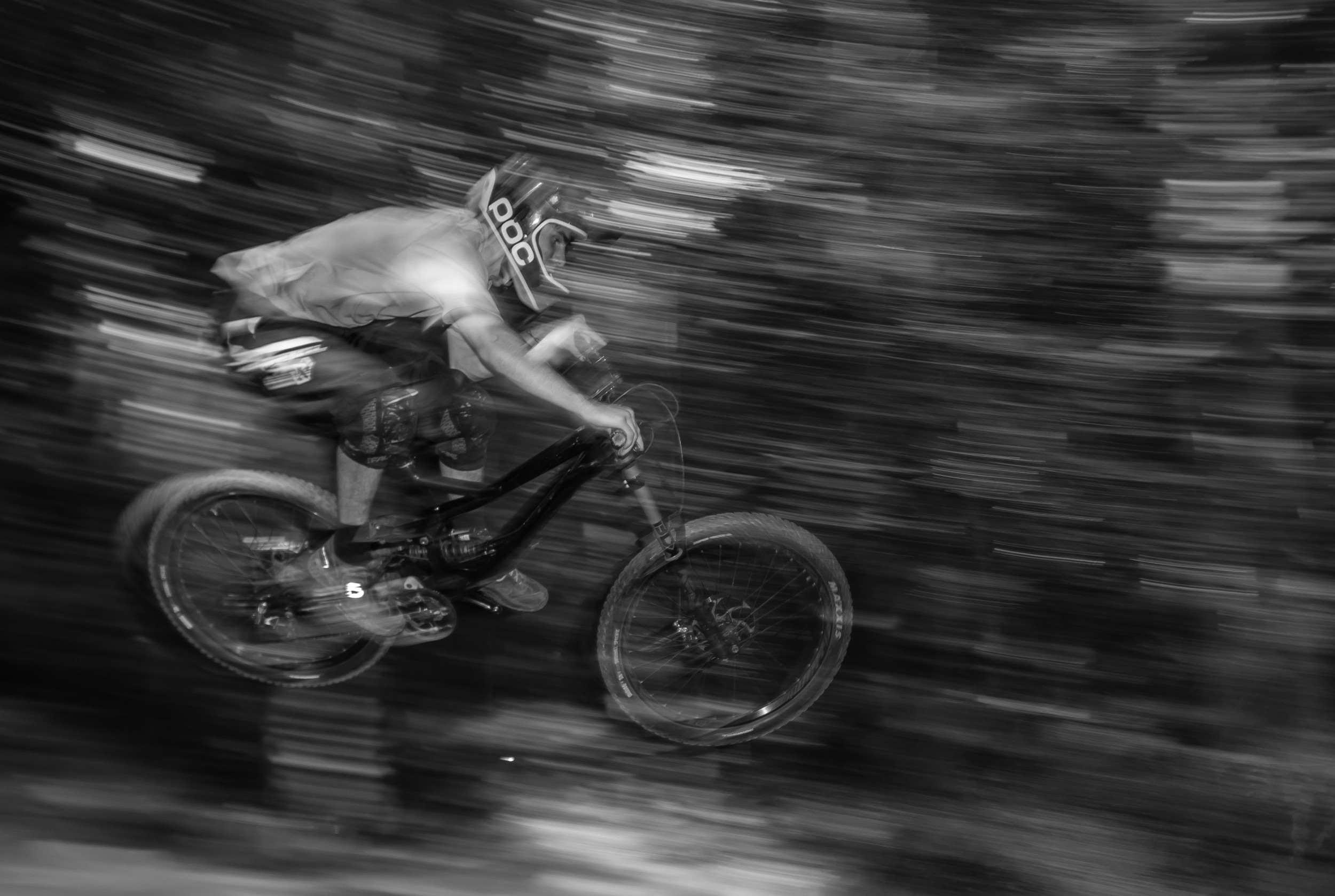 Mountain bike Sauze d'Oulx