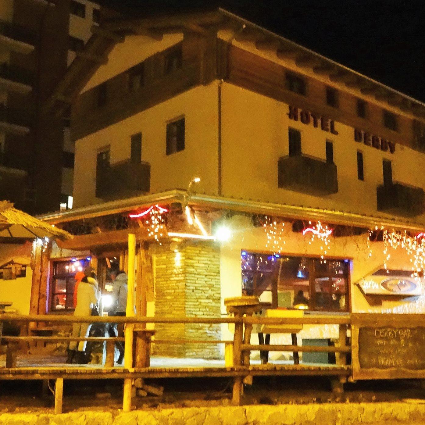 Hotel Derby Sauze d'Oulx